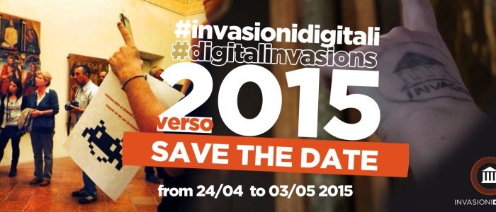 Save the date invasion_0